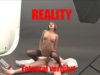 REALITY - FOTOGRAFEN VERFÜHRT