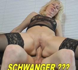 OMG! Schwanger vom Dorfbubi?