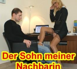 SOHN MEINER....