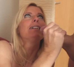 Sperma zum *Nachtisch*....