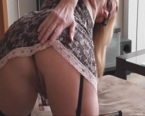 Dr. Tina: Anal-Orgasmus