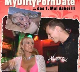 MyDirtyPornDate - das 1. Mal !!!