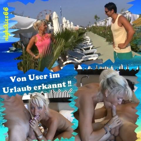 Von User im Urlaub erkannt-100% REAL