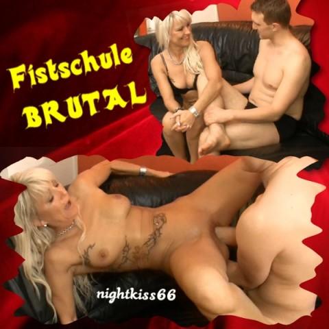 FAUSTFICKSCHULE  - B*R*U*T*A*L*