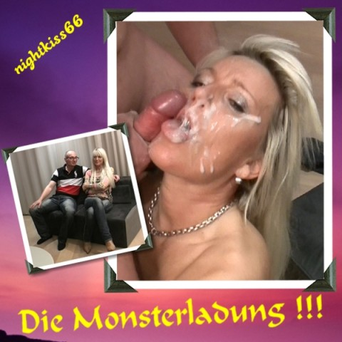 KRASS - Die MONSTERLADUNG !!!