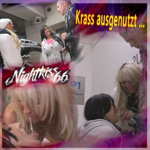 Spontaner geht´s nicht-DREIST !?!