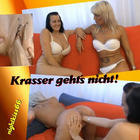 Krasser gehts nicht!!!