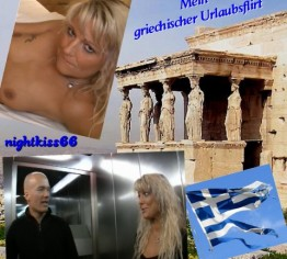 °!° Mein griechischer Urlaubsflirt °!°