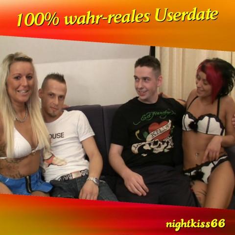 Das perfekte Usertreffen -100%REAL