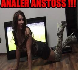 ANALER ANSTOSS !!!