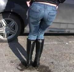 Public Jeans PISS