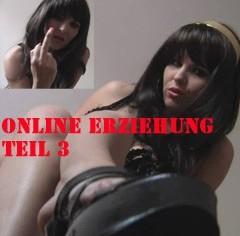 ONLINE ERZIEHUNG TEIL 3