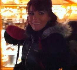 Der Hurensohn vom Weihnachtsmarkt