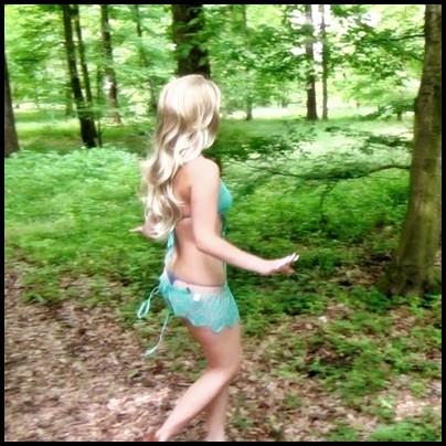 Holla die Waldfee *gg*