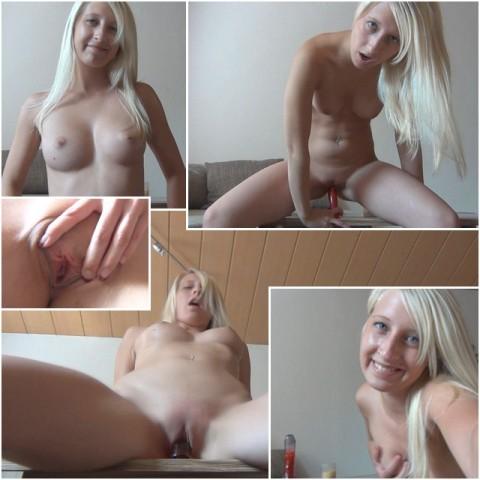 Orgasmus am Morgen vertreibt Kummer und Sorgen :))