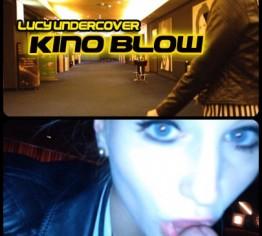 Lucy Undercover - auf Blasmission #2