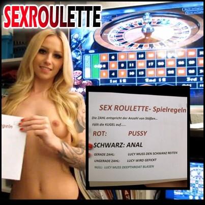 SEX-ROULETTE! Spielst DU mit?