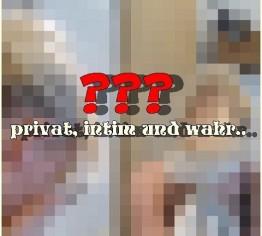 PRIVAT- VIDEO!!! Ungeschminkt und wahr!!!