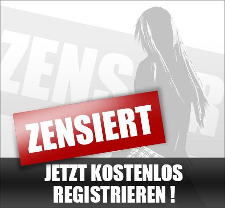 MEIN ERSTES LATEX-KLEID!! SPERMAFRESSE!!