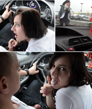 Blowjob bei 130 - The Fast an the Furious - ;)