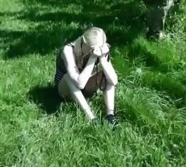 Junges Mädchen in Notsituation ausgenutzt!