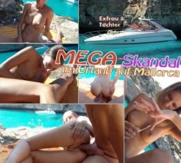MEGA-Skandal im Urlaub auf Mallorca!!!