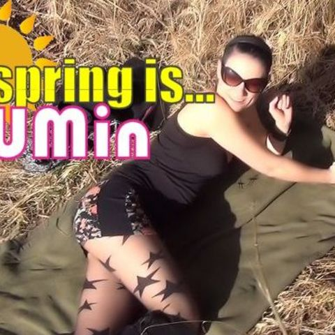 Spring is cumin - Teil 1