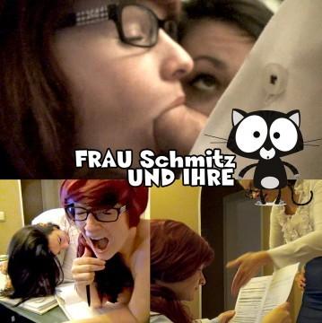 Fr. Schmitz und ihre Muschi