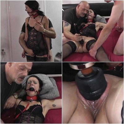 PussyFolter,bis zum spritzen/Part1