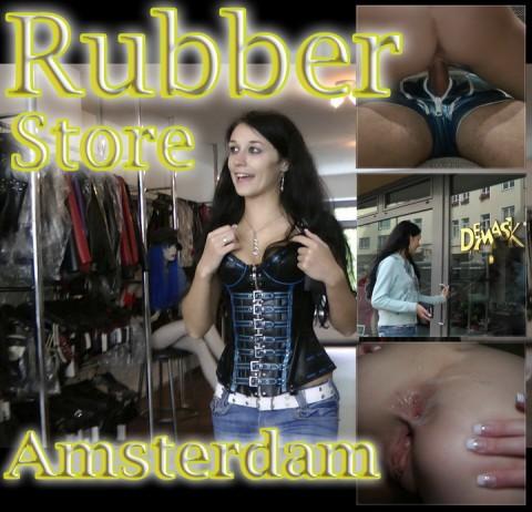 Rubber Store Amsterdam