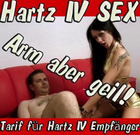 Hartz IV Sex – Arm aber geil - Rollenspiel