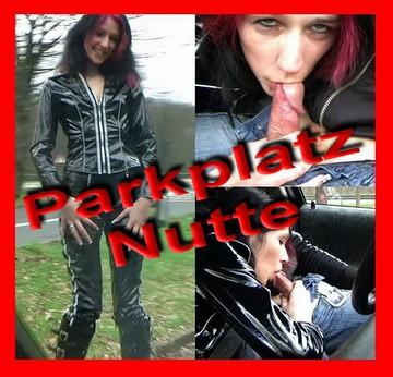 Parkplatz Nutte