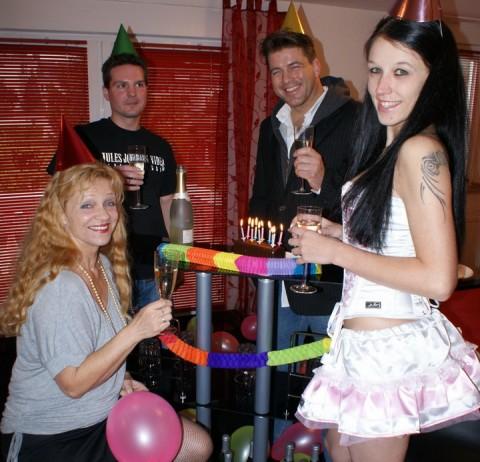 Dirty Birthday Verfickte 25