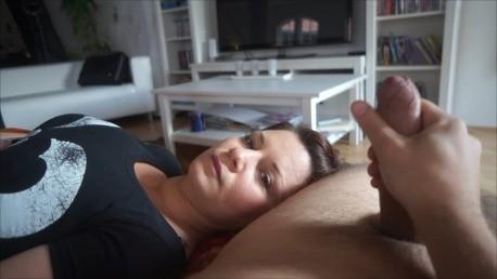 Geil: Masturbierende Männer