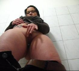 Masturbieren beim Frauenarzt