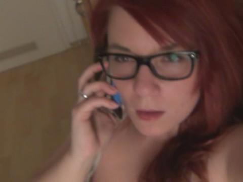 Telefonsex mit meinem Chef