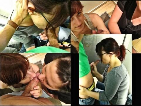 3 Frauen Umkleidekabine