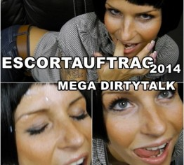 ERSTER ESCORTAUFTAG+DIRTYTALK SpermaFace