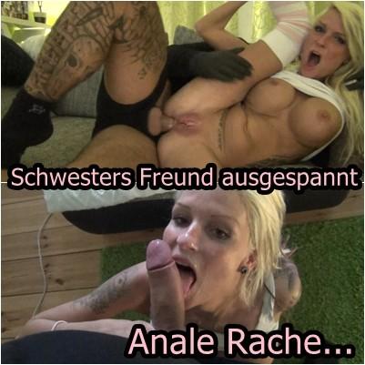 Schwesters Freund ausgespannt ANALE RACHE*cumeat*