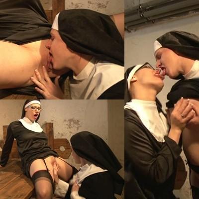 Notgeile Ordensschwestern