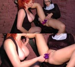 Der letzte Sex vor der Klosterschule