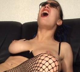 vötzchen und anal