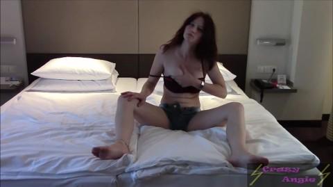 Strip im Hotelzimmer