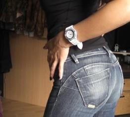 neue Jeans Salsa Fit