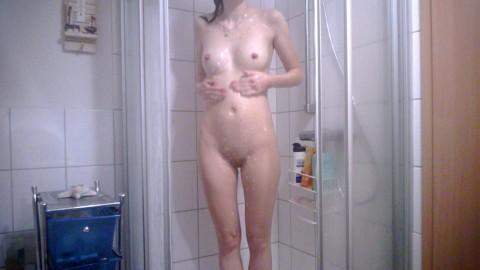 Sexy Duschen gehen