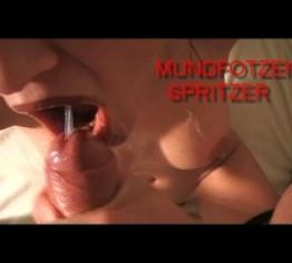 MUNDFOTZEN-SPRITZER!