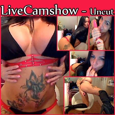 Webcamshow verpasst ???
