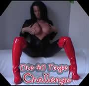 DIE 40- TAGE CHALLENGE