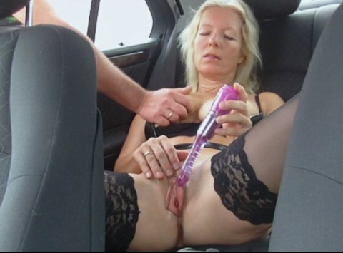 Real Dogging