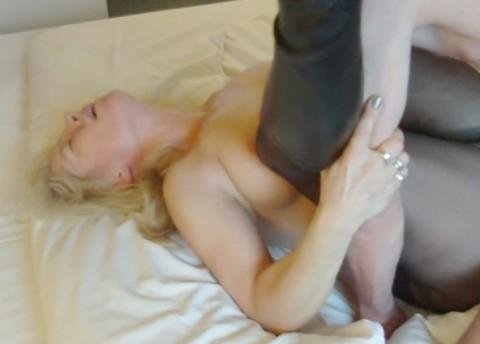 Ich mach so gerne die Beine breit....